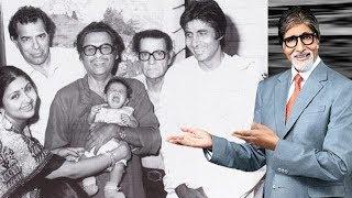 Rote Hue Ate Hain Sab | Kishore Kumar | Muqaddar Ka Sikandar | Kalyanji Anandji | Anjaan
