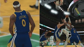 NBA 2K19 FAST WAY TO REP UP