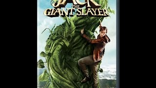 Opening To Jack The Giant Slayer 2013 DVD
