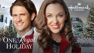 First Look - One Royal Holiday - Hallmark Channel