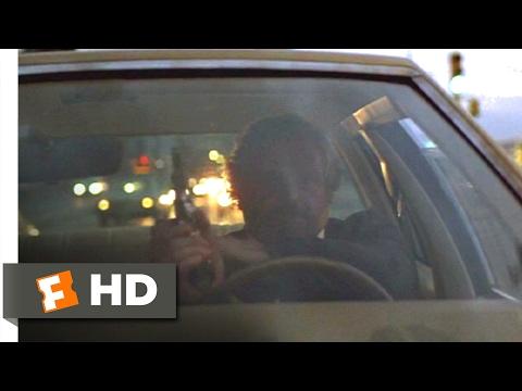 F/X (1986) - Borrowing a Badge Scene (6/9)   Movieclips