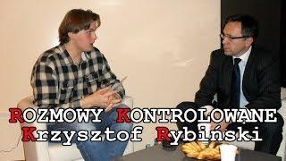 Rozmowy Kontrolowane: Krzysztof Rybiński