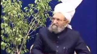 Inside story of declaration of ahmadies as non muslim 12