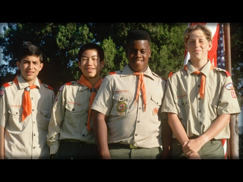 NO WAY! WHAT THE BOY SCOUTS JUST DID WILL MAKE YOU PULL YOUR SONS OUT RIGHT AWAY!