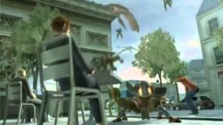 Onimusha 3 - Demon Siege Opening Story
