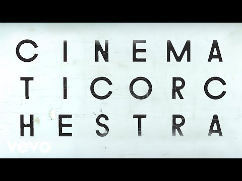 The Cinematic Orchestra - A Caged Bird/Imitations of Life (feat. Roots Manuva)