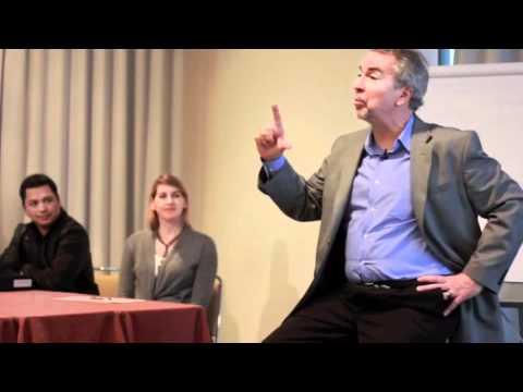 2012 Political Training:  Slapping Down walmart