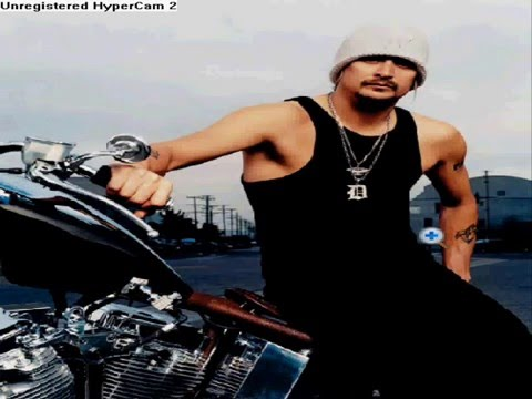 Kid Rock Blue Jeans And A Rosary Official Video