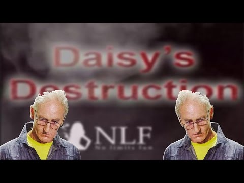Daisys destruction snuff film video