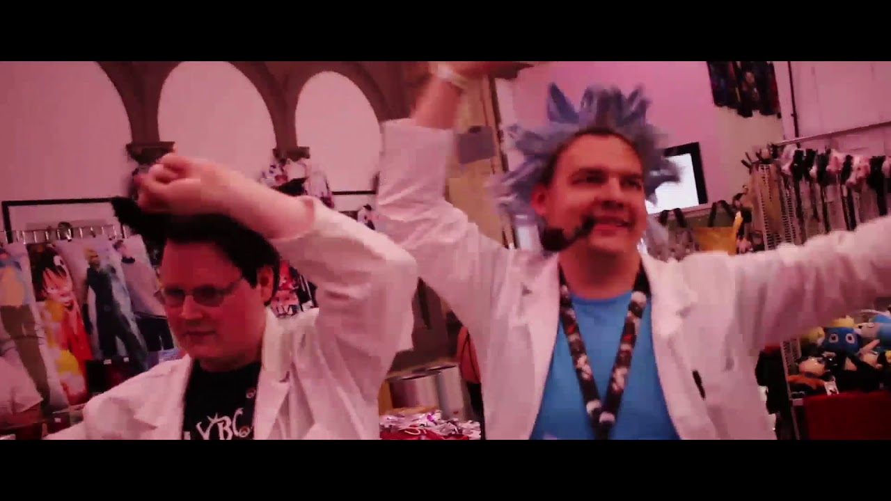 Home - London Anime & Gaming Con