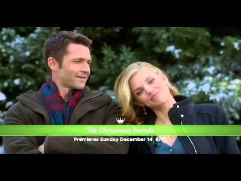 The Christmas Parade Trailer for Movie Review at http://www ...