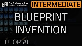 Blueprint Invention