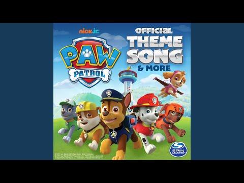 PAW Patrol Opening Theme