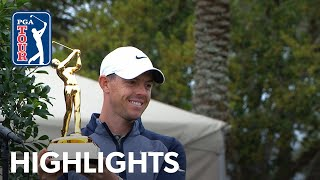 Rory McIlroy's winning highlights from THE PLAYERS 2019 Video