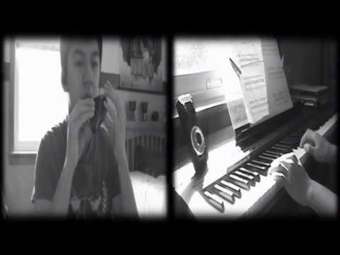 John Lennon: Imagine Duet on Ocarina/Piano