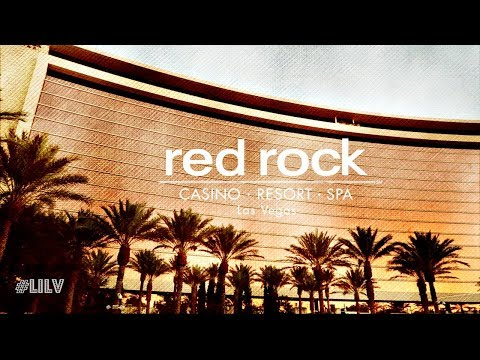 Red Rock Casino...a BILLION Dollar Casino For Locals