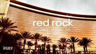 Red Rock Casino...a BILLION dollar casino for locals