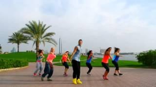 Jolly feat Phat Beat -  La Bonita 2015 (Dj Dizma Remix)