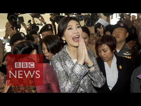 'If Yingluck Shinawatra is impeached no one will protest' says Thailand's Deputy PM