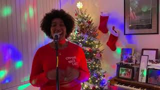 Christmas Medley- The Christmas Song/Behold Him