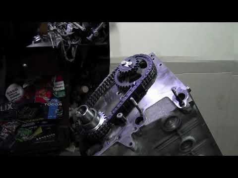 Двигатель ЗМЗ 405 .Ремонт.Сборка .