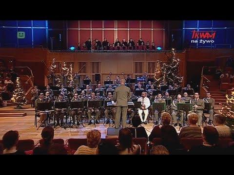 """Koncert """"Pokój ludziom dobrej woli"""" w Filharmonii Bałtyckiej im. Fryderyka Chopina w Gdańsku"""