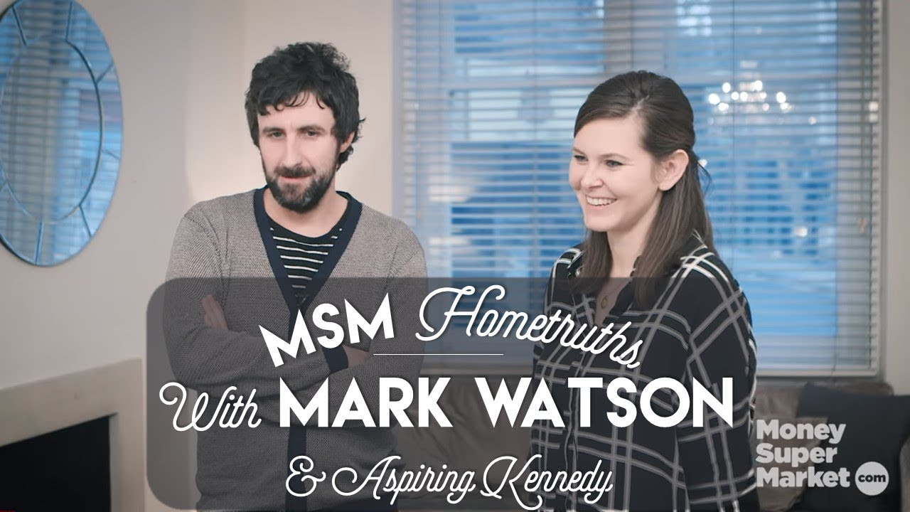 MSM HOMETRUTHS with Mark Watson and Aspiring Kennedy - YouTube