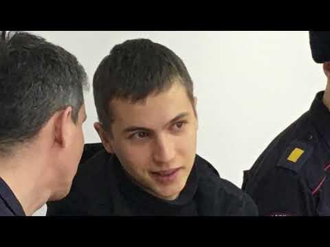 Приговор для сына сити менеджера Чебоксар 3 года и 9 месяцев колонии общего режима  Ладыков О. 21.01