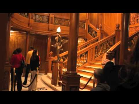 Titanic The Artifact Exhibition At Henry Ford Museum