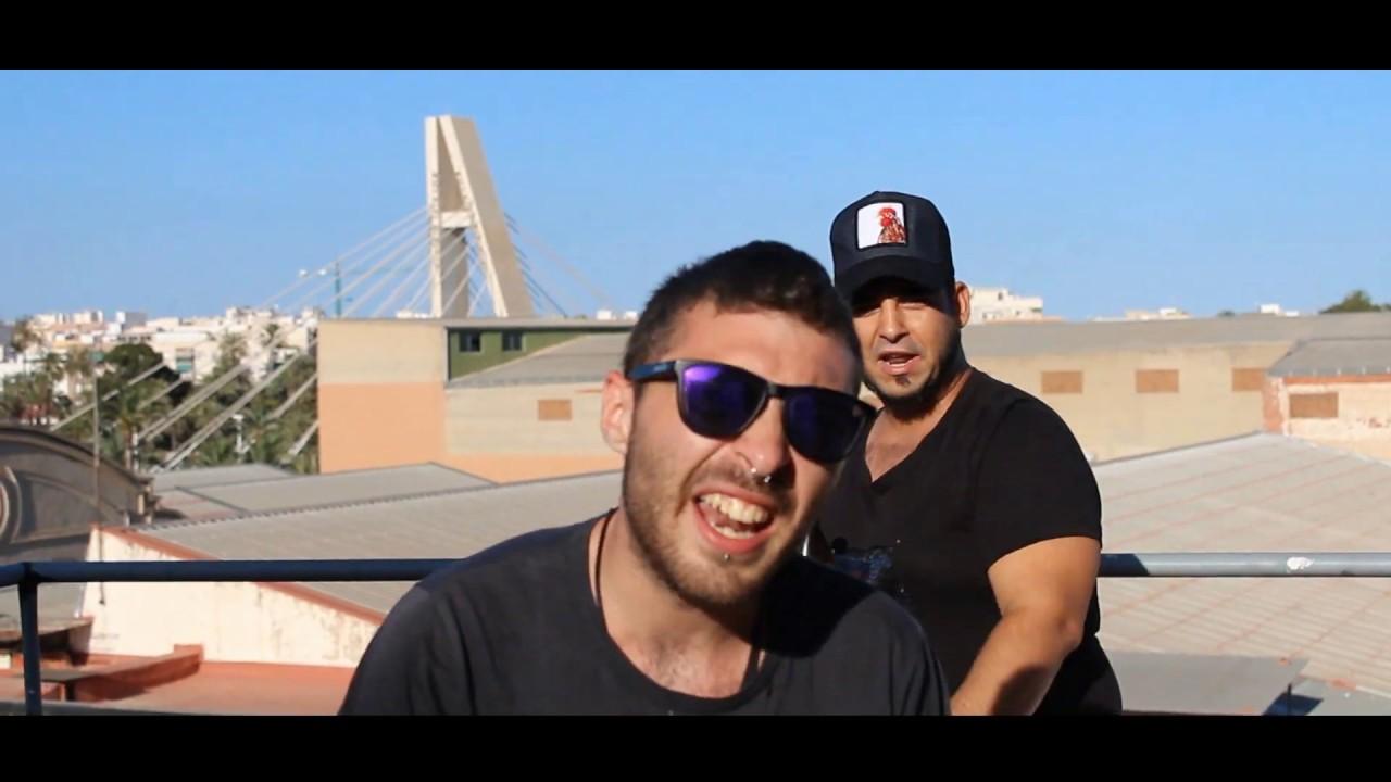 Download HUEVO x PITOTO - ALL IN  (VIDEOCLIP)