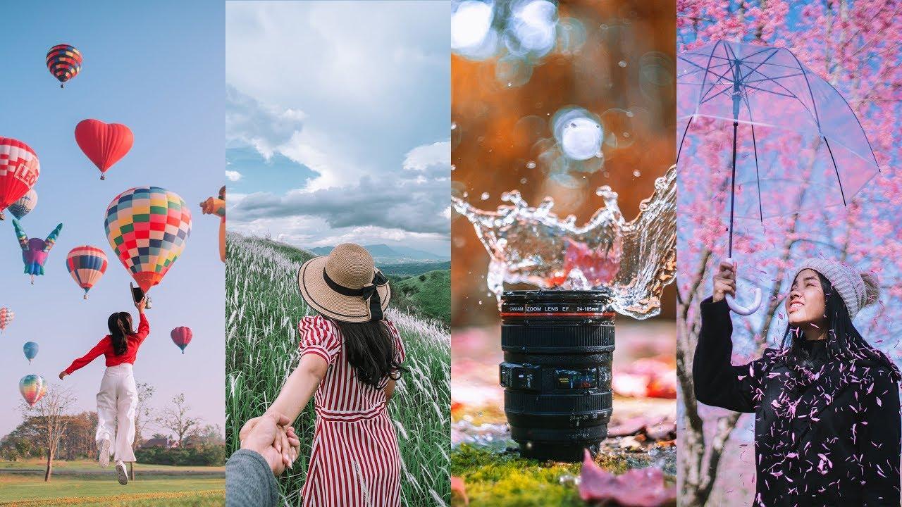 creative travel seasons easy four