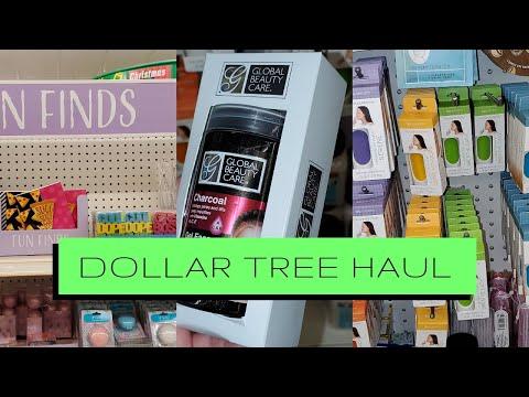 Huge/new DOLLAR TREE haul (must see) #dollartreefinds