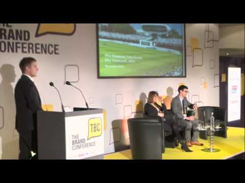 The Brand Conference 2014: Making Social Media Pay