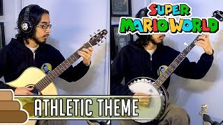 Koji Kondo - Athletic Theme (Super Mario World)