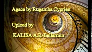 Rugamba Cyprien -Agaca