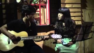 Anh [ Hồ Quỳnh Hương ] - Guitar Cover