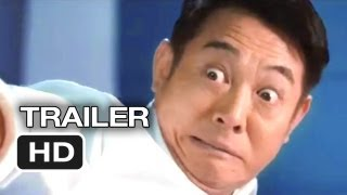 Badges Of Fury (Bu Er Shen Tan) Official Trailer 1 (2013) - Jet Li Movie HD