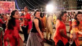 Udi Udi Jaye l Dandiya Event l Choreography By Sahil Sah l Raees l Shahrukh khan & Mahira