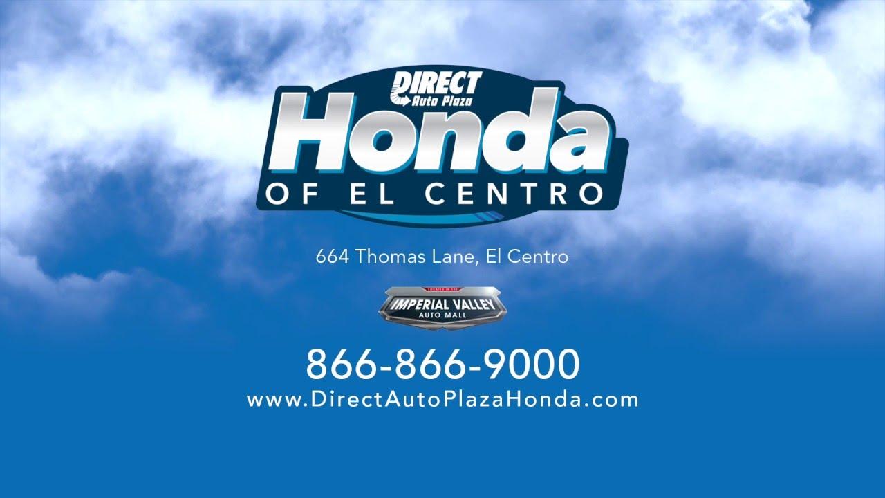 Direct Auto Plaza >> Direct Auto Plaza Honda Dream Garage Sales Event Youtube