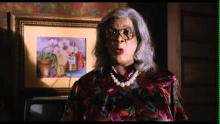 Madea's Witness Protection (2012) - trailer