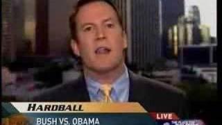 Appeasement vs. Kevin James on Hardball with Chris Matthews
