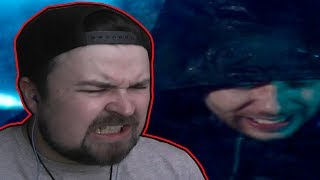 Chelsea Grin - Hostage (OFFICIAL VIDEO) REACTION