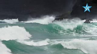 Honolulu emergency officials warn of monster surf and powerful winds in Hawaii
