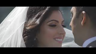 Wedding Trailer - Farrah + Samir