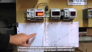 інструкція з налаштування приладу РІГ-10-5
