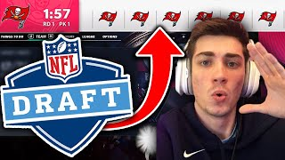 Can you trade f๐r EVERY 1st Round Pick?