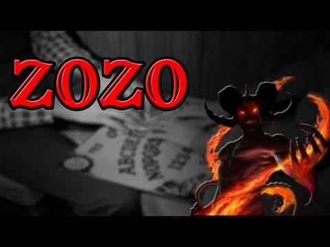 The Zozo Entity