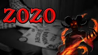 The Zozo Entity
