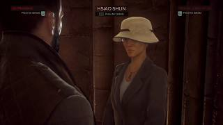 Vampyr – Chapter 3: Family History - The eye was in the Tomb - Meet our Maker