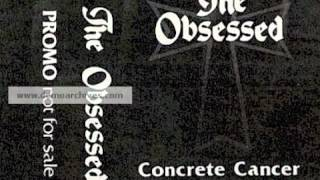 The Obsessed - Kill Ugly Naked (1985 Promo Demo)